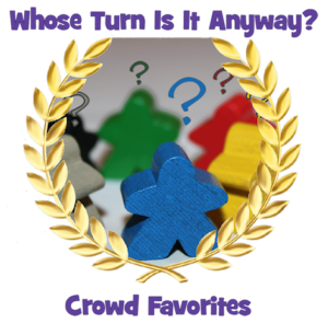 Crowd FavoritesWeb