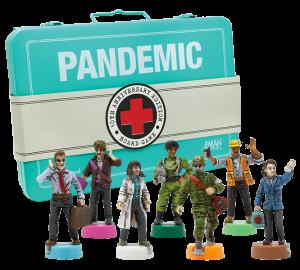 Pandemic 10th